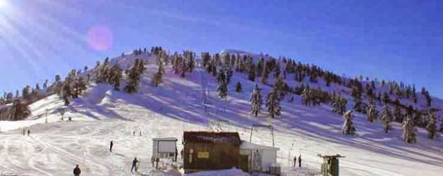Βασιλίτσα  Χιονοδρομικό Κέντρο  Εκδρομές