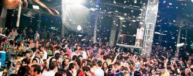 Dream City Club Athens