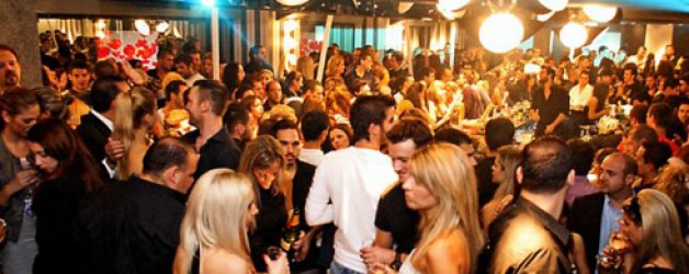 Boutique Club Athens Πανεπιστημίου 10