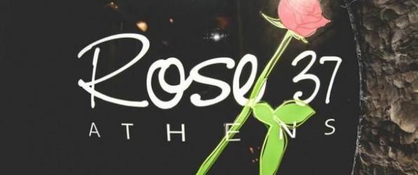 Rose 37 club Athens